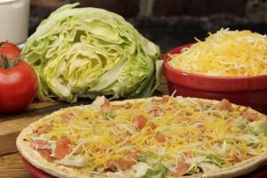 Pizza in New Albany Ohio