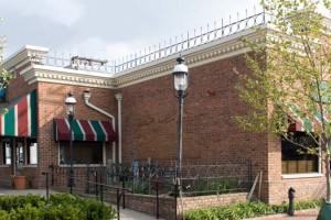 Restaurants in New Albany Ohio