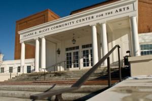 McCoy Center