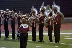 NA Band