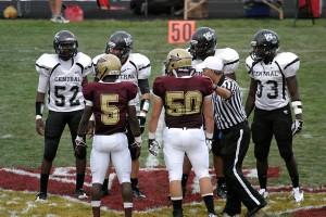 Eagles Football vs Westerville Warhawks