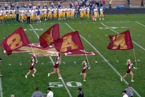 New Albany Eagles Football