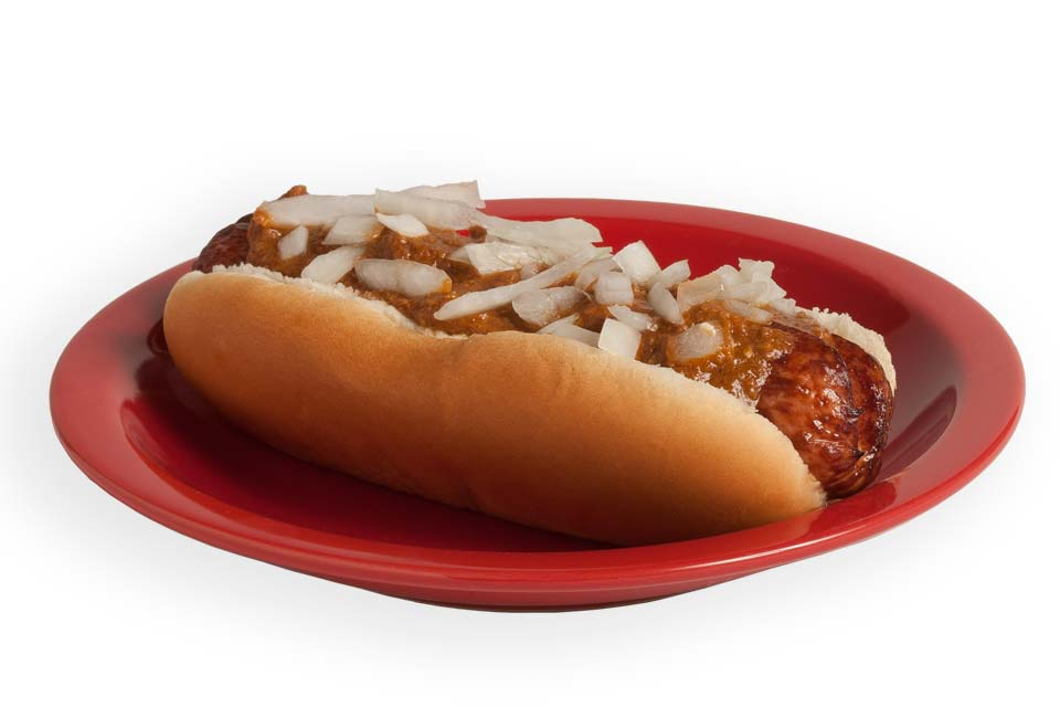 Coney-Dog